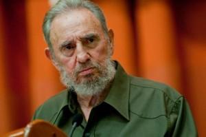 """Brief von Fidel Castro an die Bevölkerung von Kuba: """"Die Wirklichkeit und die Träume"""""""