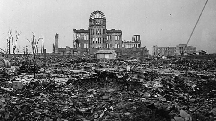 Viterbo commemora le vittime di Hiroshima