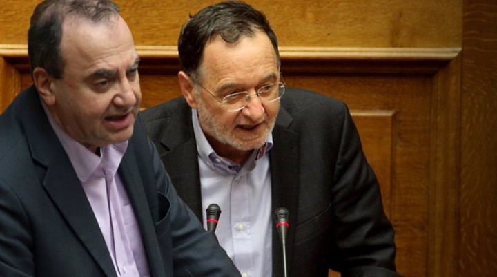 Greece: New left-wing party gets three days to try to form a government