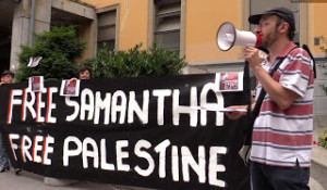 Israele e le detenzioni degli innocenti: l'esempio di Samantha Comizzoli