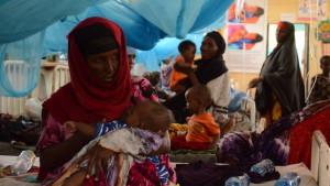 Dadaab, o el lugar eterno de los refugiados somalíes