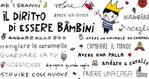 Italia: il presente dei diritti dei bambini