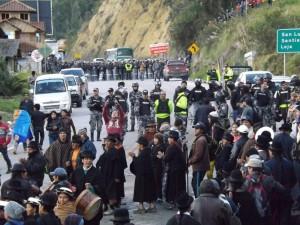 Ecuador y la urgente necesidad de un diálogo