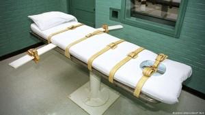Connecticut declara pena de morte inconstitucional