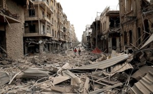 "Siria: raid su Douma, Onu ""rispettare i civili"""