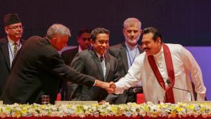 Sri Lanka: Riconciliazione, leader religiosi pronti a collaborare