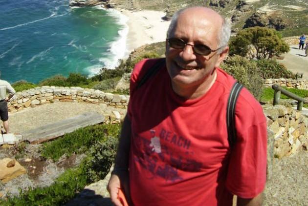 Ανταίος Χρυσοστομίδης*: ο έλληνας διανοούμενος της εποχής μας