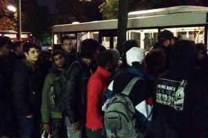 Das Versagen der Berliner Politik am LaGeSo