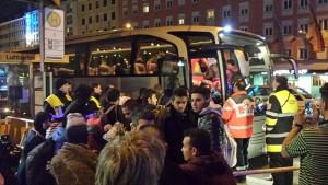 München lebt Solidarität