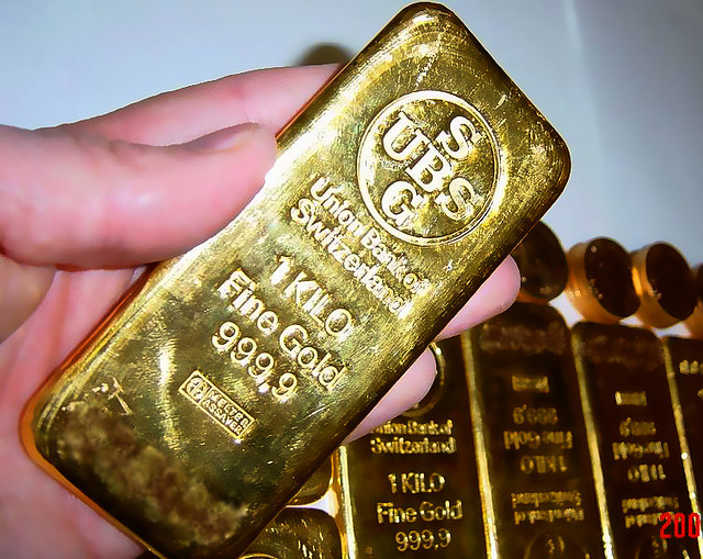 Oro de Togo: acusan a una empresa suiza