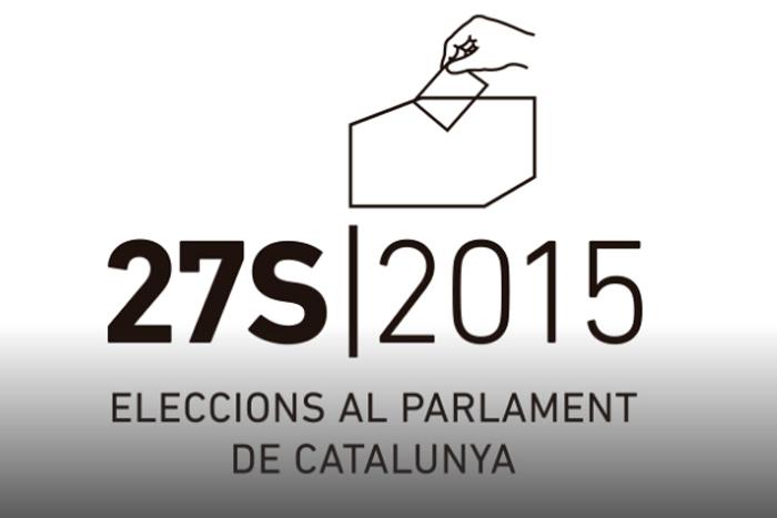 Elecciones catalanas 27S: política cuántica