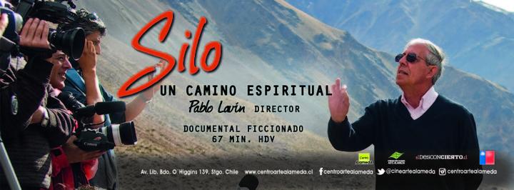 Santiago de Chile: avant-premiére sobre la figura de Silo