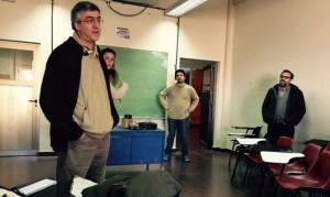 Se realizó el primer encuentro de radios comunitarias de la Cuenca del Riachuelo