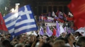 Ex-diplomate britannique : «Encore une année avant la fermeture du cercueil des Grecs»