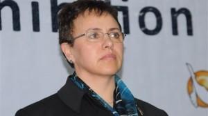 Entrevista a Fatima Hamroush, ex ministra libia del gobierno post-Gadafi