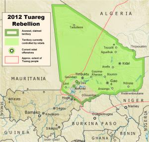 Mali: a Bamako gruppi armati s'impegnano a rispettare la tregua