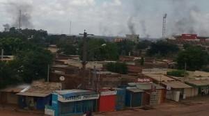 Burkina: el tema de las elecciones «inclusivas»