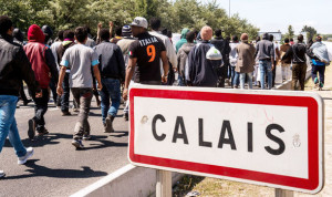 Thinking of Going to Calais?