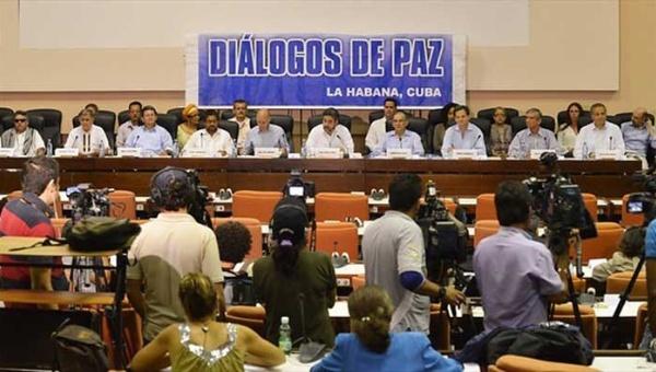 Colombia: riprendono colloqui di pace governo-FARC all'Avana