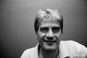 Grèce. Quatre Athéniens font bouger les consciences: Dimitri [3/4]