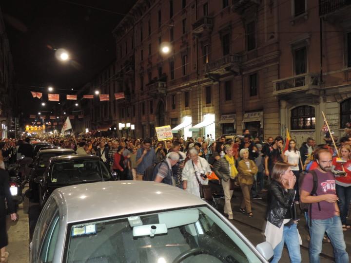 Marcia degli Scalzi Milano 9