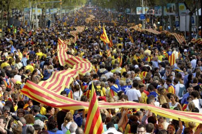 """L'unità di Spagna: un matrimonio sacro e indissolubile """"per grazia di Dio"""""""