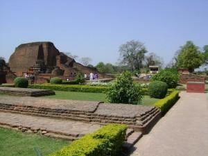 Conferencia en la Universidad del Comahue: Los lugares del Buda en la India del Norte