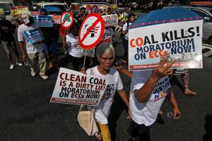 I grandi inquinatori violano i diritti umani: denunciati