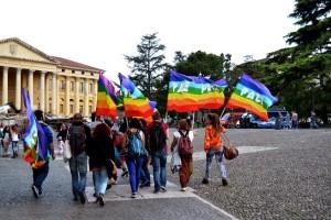 Roma, 2 ottobre … spazio alla nonviolenza!