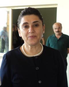 Kurdische Politikerin Leyla Zana beginnt Hungerstreik