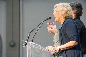 Lo que ha cambiado en Madrid después de 100 días de gobierno de Manuela Carmena