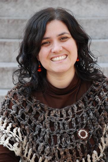 Marce 2012 chica