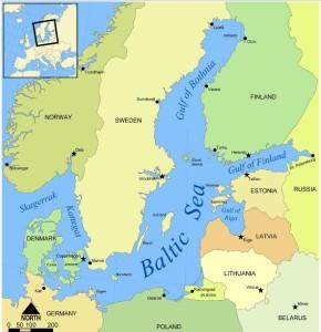 """""""La OTAN no es la solución para la seguridad en el Báltico"""""""