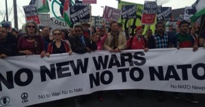 Call for action during the NATO summit in Warsaw July 8-9 2016