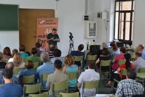 The Humanist Party of Spain held its VII Congress