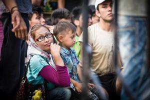 Yo existo porque tú existes – Apoyo a los refugiados