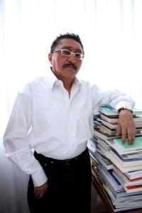México, campo de guerra: entrevista con Sergio González Rodríguez un año después de la masacre de Ayotzinapa