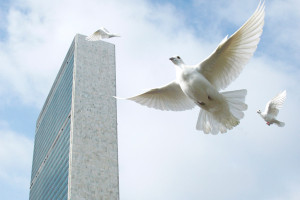 UN chief appeals for cease-fire on 21 September – International Day of Peace