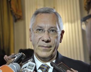 Agente de Bolivia dice que fallo de La Haya no es el final, sino la decisión fundamental para seguir