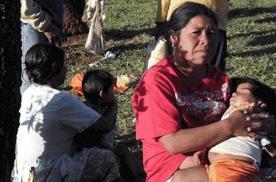 Brasile: il genocidio dei Guarani-Kaiowá
