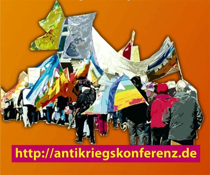 Frieden als Bewusstseinsbildung und konsequenter Antimilitarismus