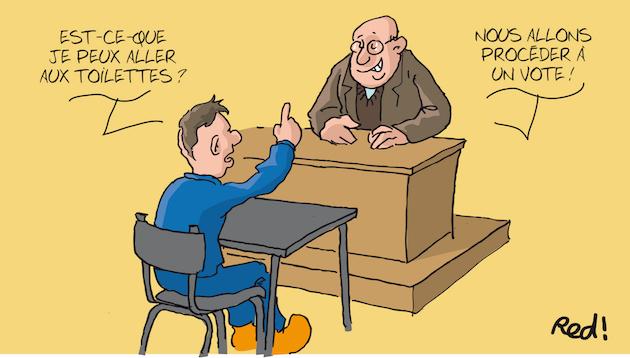 A Aubervilliers, un collectif invente un autre collège