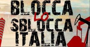 Assemblea a Roma per il referendum anti Sblocca-Italia