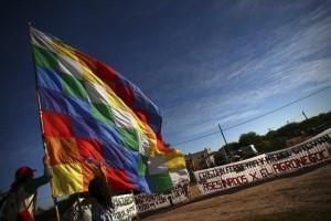 «Los pueblos originarios queremos una mayor participación en la justicia»