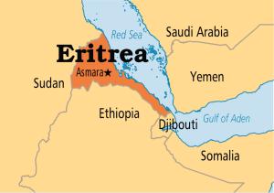Eritrea: ribelli etiopici consegnano le armi in Sudan