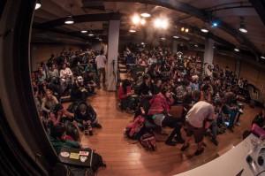 Facción Latina: la construcción de un encuentro colaborativo