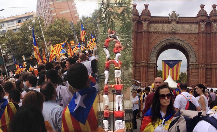 Vía Libre de la República Catalana
