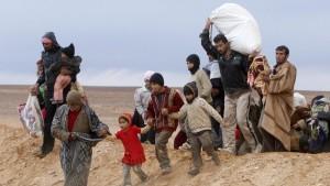 Migrare è umano, murare è diabolico!