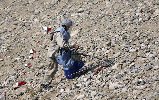 mine anti-persona mozambico