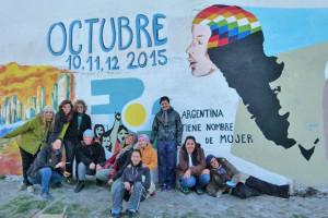 Argentina: 50,000 women gather for their 30th national gathering
